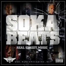 Soka Beats – Futuristic Wave (Hosted By Dice)