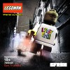 G FrSH – Legoman (Where's My Brick)