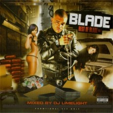 Blade Brown – The Best Of Blade