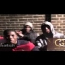 Hoodvisions Exclusive – Clipstar – Punchline Freestyle (Hood Video)