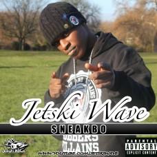 Sneakbo – Jestki Wave