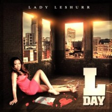 Lady Leshurr – L Day