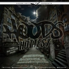 Hoods Hottest – Radio Vol.2 (Hosted By Cee)