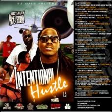 DJ Ames Presents International Hustle Vol 1.5 (Hosted By Ace Hood)