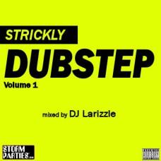 DJ Larizzle (StormParties) – Strickly Dubstep Volume 1