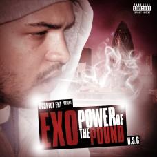 EXO – POWER OF THE POUND