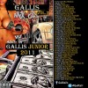 DJ Gallis (JR) – Gallis Mix Vol.3