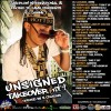 Unsigned Takeover Vol.4 (Hosted by S.Cousins)