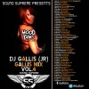 DJ Gallis (JR) – Gallis Mix Vol.4