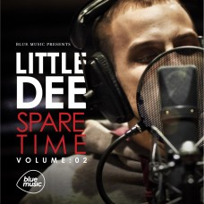 LITTLE DEE – SPARE TIME VOL. 2