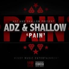 Ard Adz & Sho Shallow – P.A.I.N