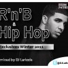 DJ Larizzle – RnB & Hip Hop Exclusives Winter 2011