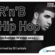 DJ Larizzle – RnB & Hip Hop Exclusives Winter 2011
