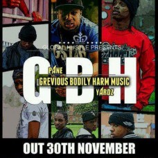 PANE & YARDZ – GBH MUSIC
