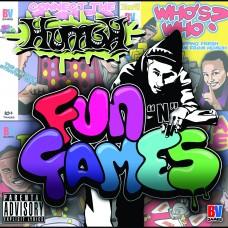 "Humuh – Fun ""N"" Games"