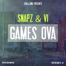 Snapz & VI – Games Ova