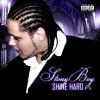 Stony Boy – Shine Hard EP
