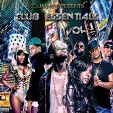 DJayR – Club Essentials Vol.1