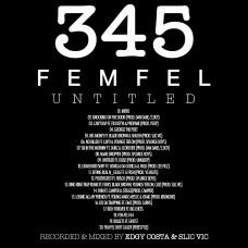 Fem Fel – 345 Untitled