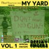 After Hours – My Yard Vol. 1 (Mixed By Deejay Fingers)