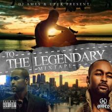 DJ Ames & UPUK Presents TQ The Legendary Mixtape