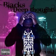 Blacks – Deep Thoughts