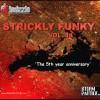 DJ Larizzle – Strickly Funky Vol. 14