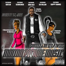 Skrillz  & The Diva Twins – Motion Picture Music (Hosted By DJ Ames)