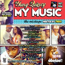Yung Quincy – My Music