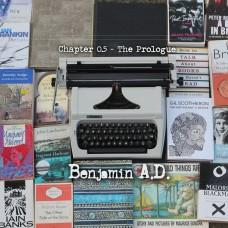 Benjamin A.D – Chapter 0.5 (The Prologue)