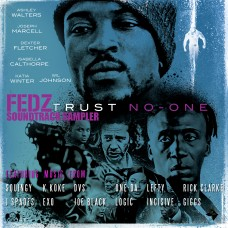 FEDZ Movie Mixtape Sampler (Hosted By DJ Ames)