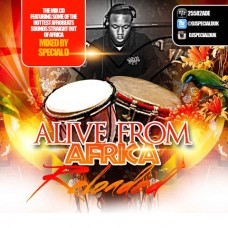 DJ Special D – Alive from Africa Reloaded