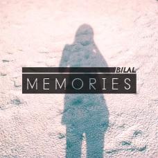 Bilal – Memories EP