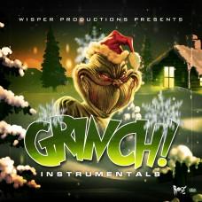 Wisper Productions – Grinch Instrumentals