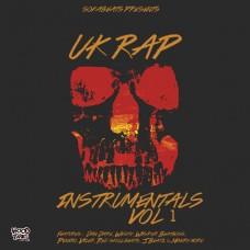 Soka Beats Presents – UK Rap Instrumentals