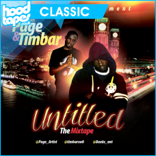 Page & Timbar – Untitled