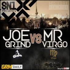 Joe Grind – Joe Grind Vs Mr Virgo