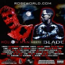 *CLASSIC* Giggs & Blade Brown – Hollow Meetz Blade