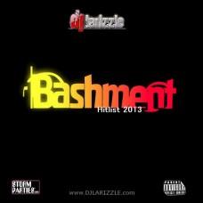 DJ Larizzle – Bashment Hitlist 2013