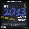 DJ Perry D – The 2013 Winter Mashup