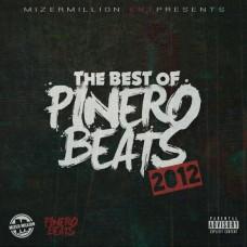 Pinero Beats – The Best Of Pinero Beats 2012