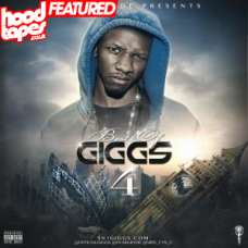 Giggs – Best of Giggs 4 (Hosted By DJ Big Ryde)