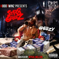 Greezy – Straight Greeze (Hosted By Mykal Million)