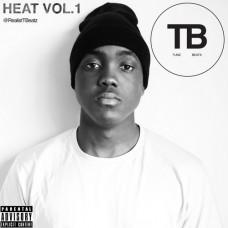 Tunz Beats – Heat Vol 1
