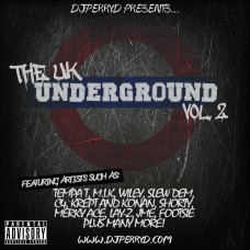 DJ Perry D – The UK Underground Vol. 2