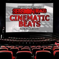 Session 600 – Session Beats Vol.2 (Cinematic Beats)