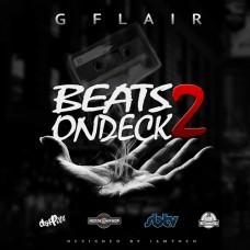 G Flair – Beats On Deck 2