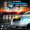 Djay R – Club Essentials Spring 2013