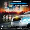 Djay R – Club Essentials Spring 2013