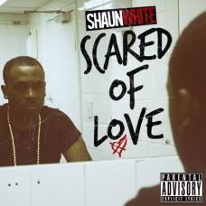 Shaun White – Scared Of Love (E.P)